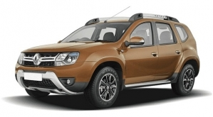 renault duster price in india garipoint. Black Bedroom Furniture Sets. Home Design Ideas