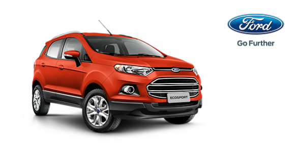 Ford Ecosport Suv Recalled In India Garipoint