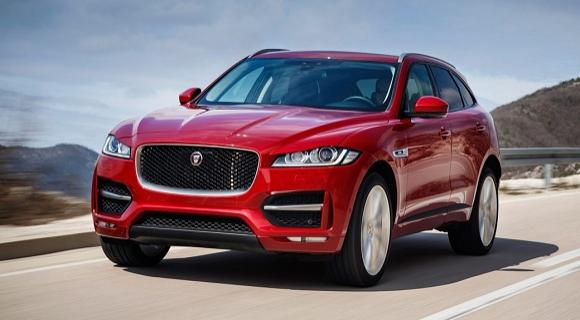 Jaguar to launch F-Pace in India on October 20, 2016 ...