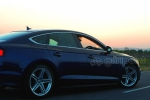 Audi S5 Image Gallery