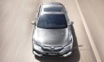Honda Accord Image Gallery