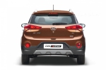 Hyundai i20 Active Image Gallery