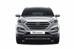 Hyundai Tucson Image Gallery