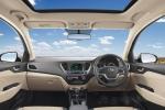 Hyundai Verna Image Gallery