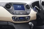 Hyundai Xcent Image Gallery