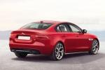 Jaguar XE Image Gallery