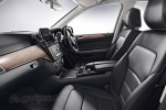Mercedes Benz GLE Class Image Gallery