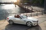 Mercedes Benz SLC Image Gallery