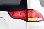 Mitsubishi Pajero Sport Image Gallery