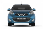 Nissan Micra Image Gallery