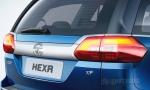 TATA Hexa Image Gallery