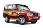 TATA Sumo Gold Image Gallery