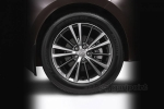 Toyota Corolla Altis Image Gallery