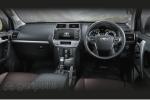 Toyota Land Cruiser Prado Image Gallery
