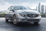 Volvo S60 Image Gallery
