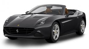 Ferrari California Specifications, Engine, Transmission ...