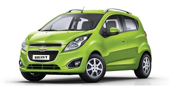 Chevrolet Beat 1 0 Lt Tcdi Diesel Price In India Images Reviews