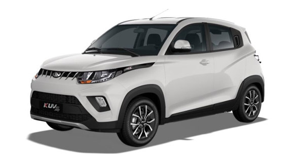 New Mahindra Kuv100 Nxt Price Features Specs Mileage Variants