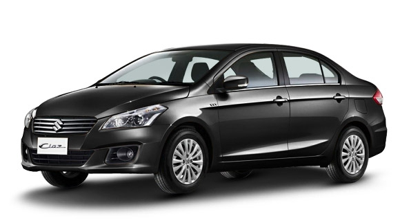 New Maruti Suzuki Ciaz Price Features Specs Mileage Variants