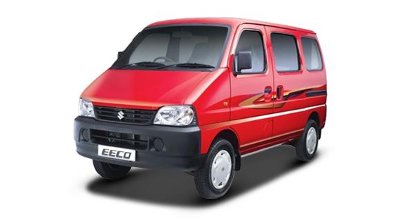 Maruti Suzuki Eeco Ambulance Features