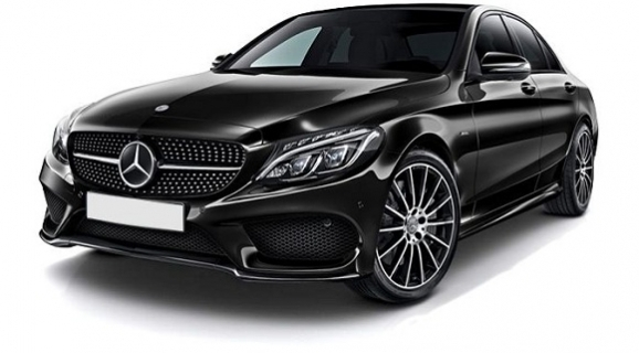 New Mercedes Benz C-Class AMG C43 Price, Features, Specs, Mileage, Variants  - GariPoint