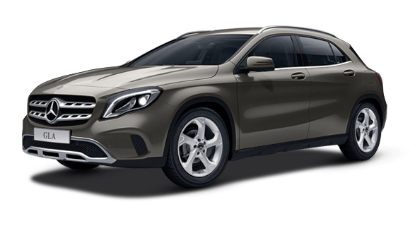 new mercedes benz gla class price features specs mileage variants garipoint. Black Bedroom Furniture Sets. Home Design Ideas