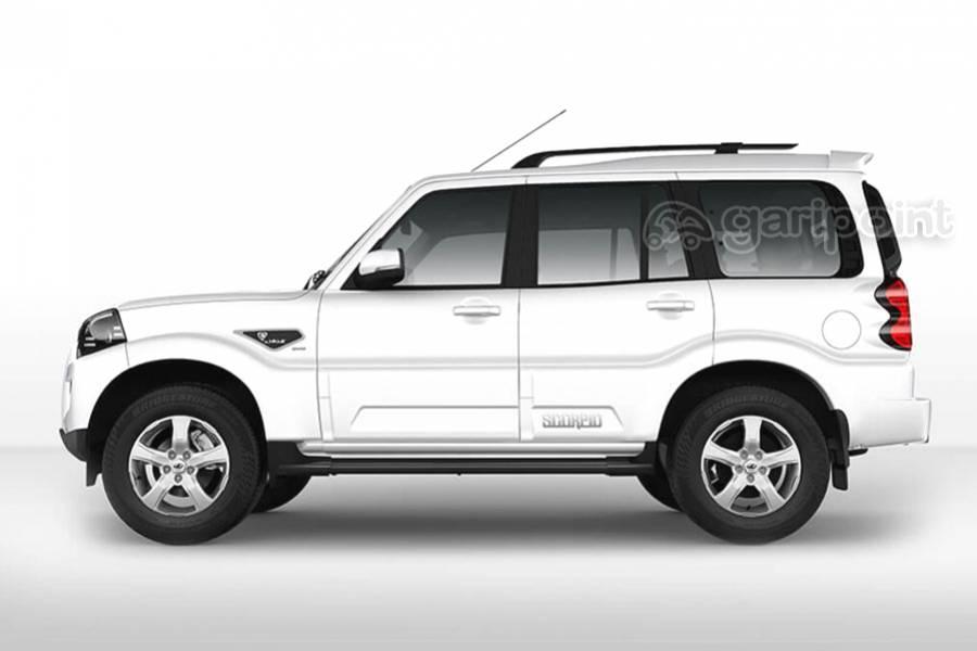 Honda Dealers Ri >> Mahindra Scorpio Images, Pics of Interiors and Exteriors ...