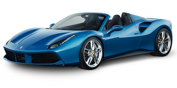 Mobile Home Dealers In Ga >> Ferrari 488 Spider Price in India, Images, Reviews & Specs - GariPoint