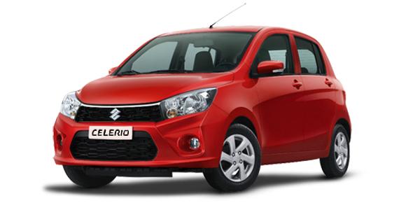 Mobile Home Dealers In Ga >> New Maruti Suzuki Celerio Price, Features, Specs, Mileage, Variants - GariPoint