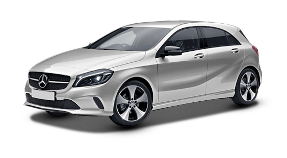 New Mercedes Benz A-Class Price, Features, Specs, Mileage