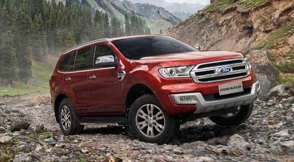 Ford India Silently Raises Endeavour Prices Garipoint